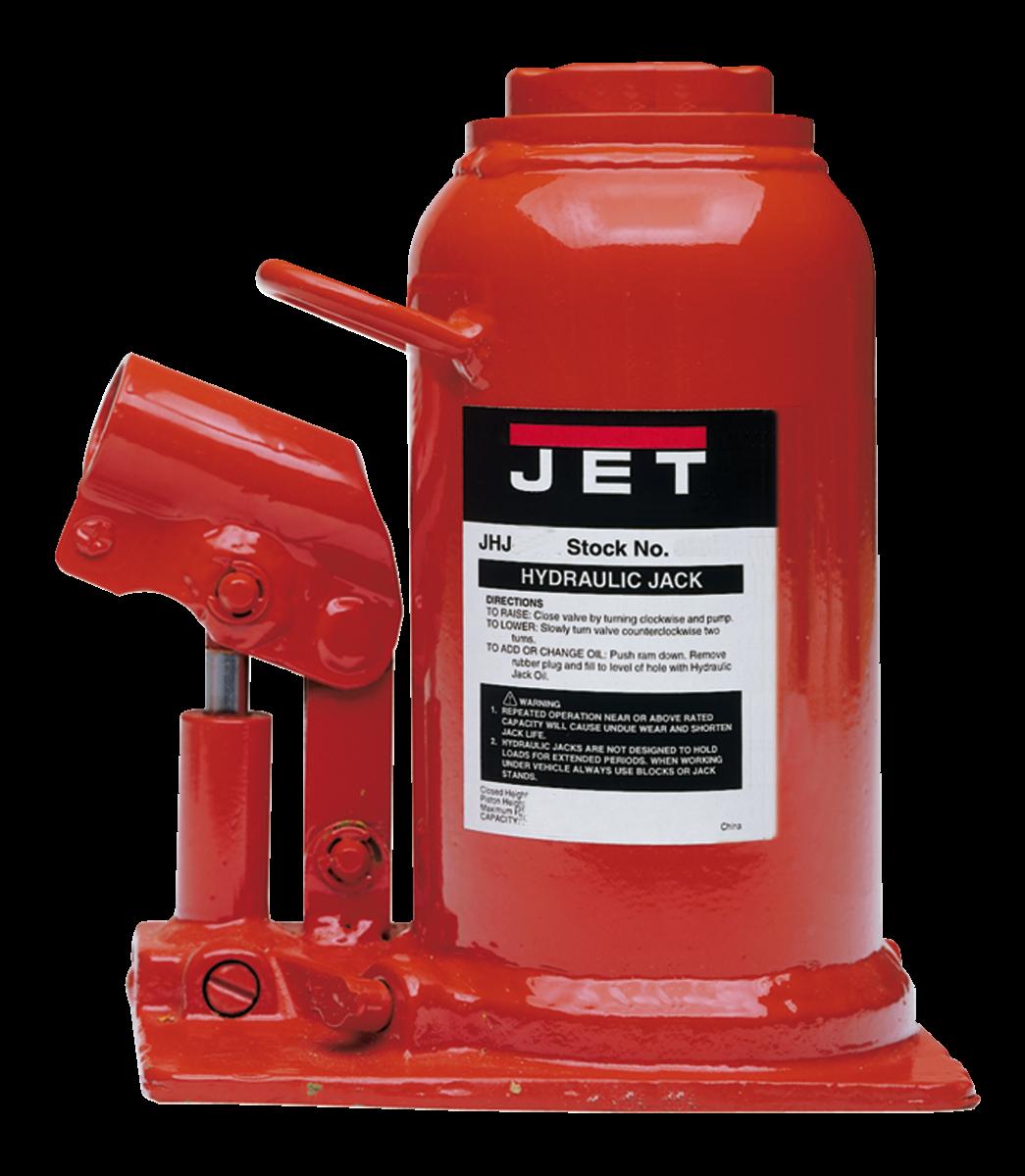 JHJ Series Bottle Jacks