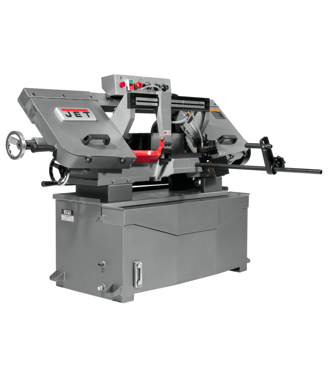 """HBS-916EVS, 9"""" x 16"""" EVS (Electronic Variable Speed) Horizontal Bandsaw"""