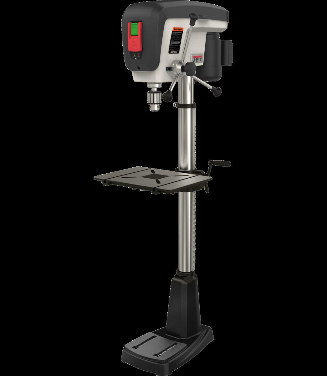 """15"""" Floorstanding Drill Press"""