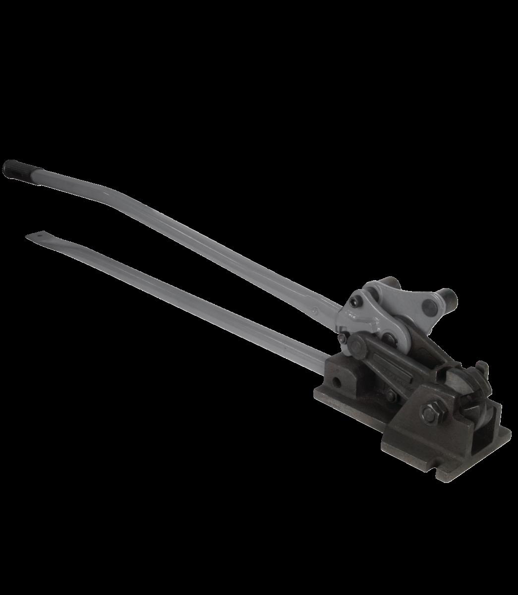 """RCB-25 Rebar Cutter & Bender 5/8"""" Capacity"""