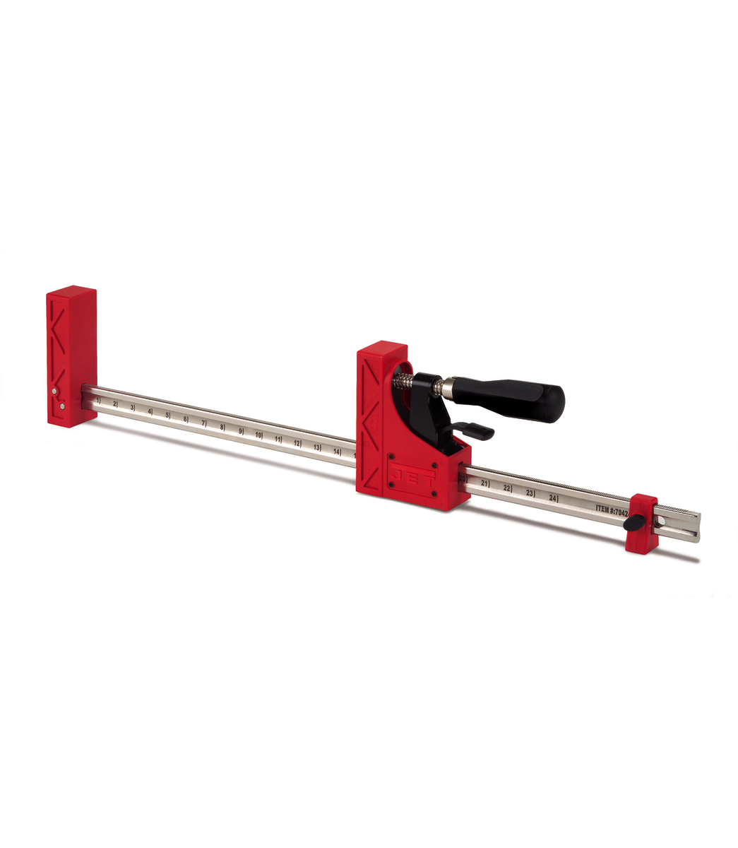 """60"""" Parallel Clamp"""