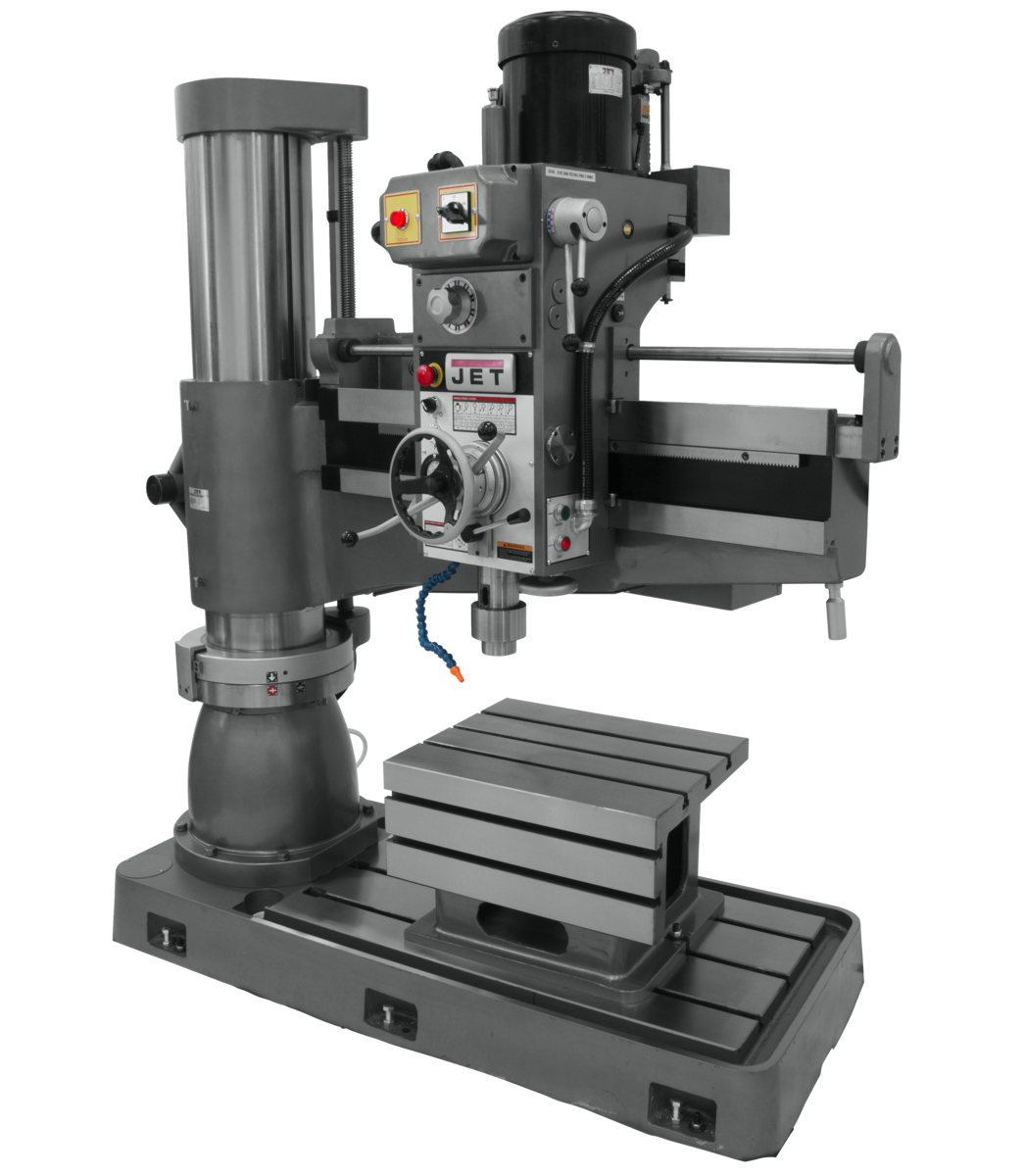 Radial Drills Drill Presses